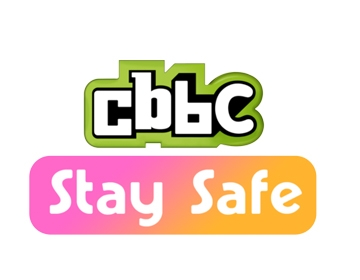 Visit CBBC Stay Safe