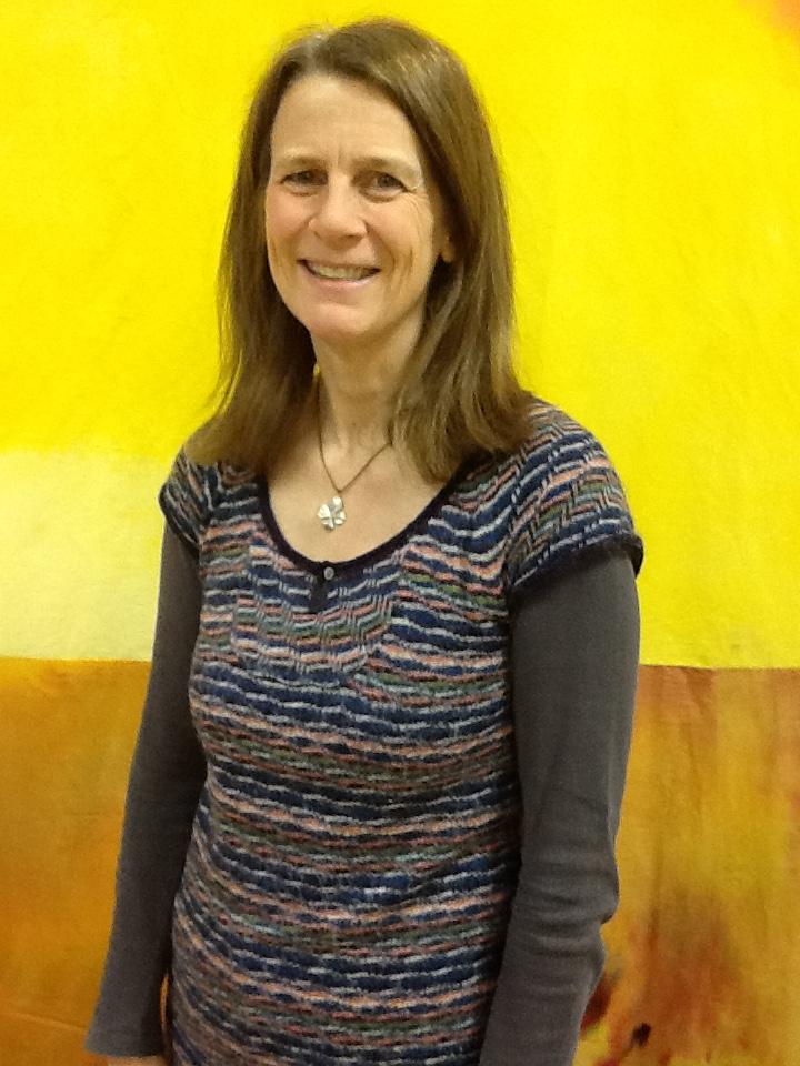 Mrs Lisa Barley